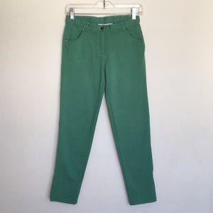 Hanna Andersson girls pants